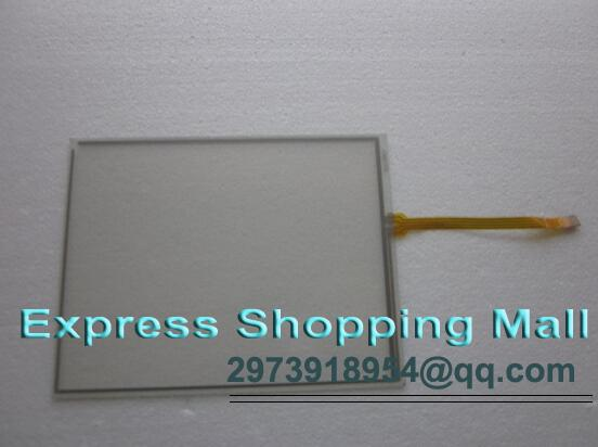 New AGP3500-T1-D24-D81K touch panel  touch screen glass panel for agp3500 sr1 agp3500 t1 af agp3501 t1 d24