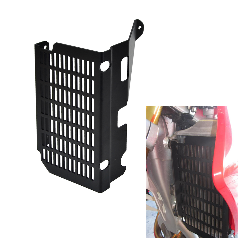 Motorcycle Radiator Guard Cover Protector For Honda CRF250L <font><b>CRF</b></font> 250 L <font><b>2012</b></font> 2013 2014 2015 2016 2017 2018 2019 image