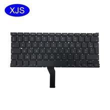 New FR French keyboard For MacBook Air 13″ A1369 A1466 FR keyboard MD231 MD232 MC966 MD760 2012 -2015 Year