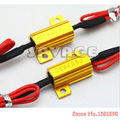 Load Resistor 25W 6.8OHM 12V LED Turn Signal Indicator Tail Light Flasher