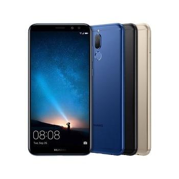 Huawei Mate 10 lite Nova 2i Phone 5.9'' HD Kirin 659 Octa Core Android 7.0 3340mAh 4 Cameras Fingerprint 4GB 64GB Smartphone OTA