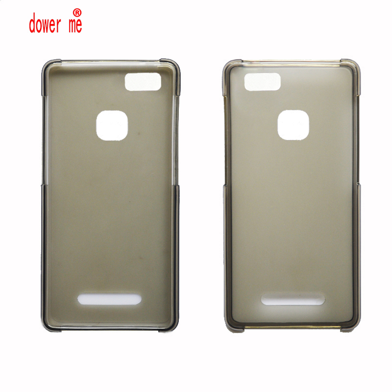 dower me Protective Soft TPU Case Cover For Vernee Thor E SmartPhone|Phone Case & Covers|   - AliExpress