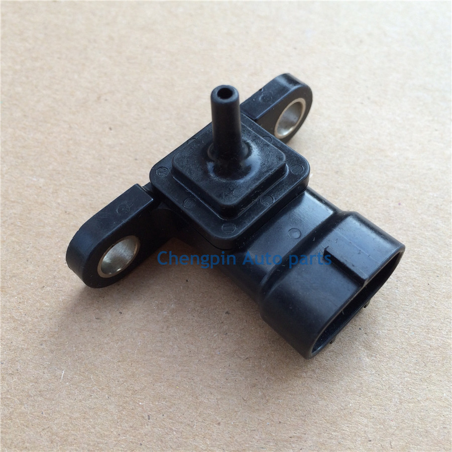Original TURBO PRESSURE SENSOR FOR DIESEL TURBO TPS OEM 89421 20200 For TOYOTA LAND CRUISER PRADO