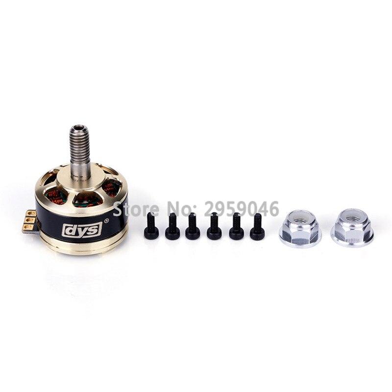 FPV Racing Motor DYS SE1806 Pro 2300kv 2700kv 3-4S Racing Edition Brushless Motor запчасти и аксессуары для радиоуправляемых игрушек 2015 3 ptz dys w 4108 evvgc nex ildc dys 3 axis