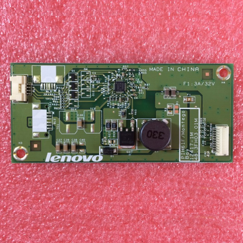 New/Original LED inverter board (Without cable) For Lenovo M7100Z S510 S560 S590 Series FRU 48.3FH05.01M 48.3FH03.01M inverter drive board f34m2gi1 original and new page 7