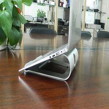 Portable Laptop Stand Aluminum Alloy NoteBooks Holder Stand for iPad Macbook Air / Pro Metal Bracket