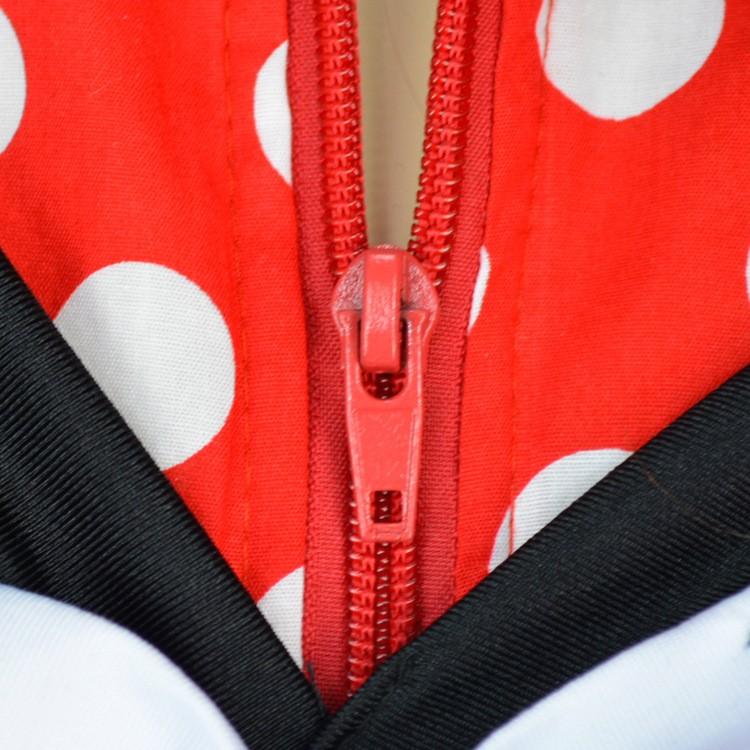 mini vestido Ensen limitado 9