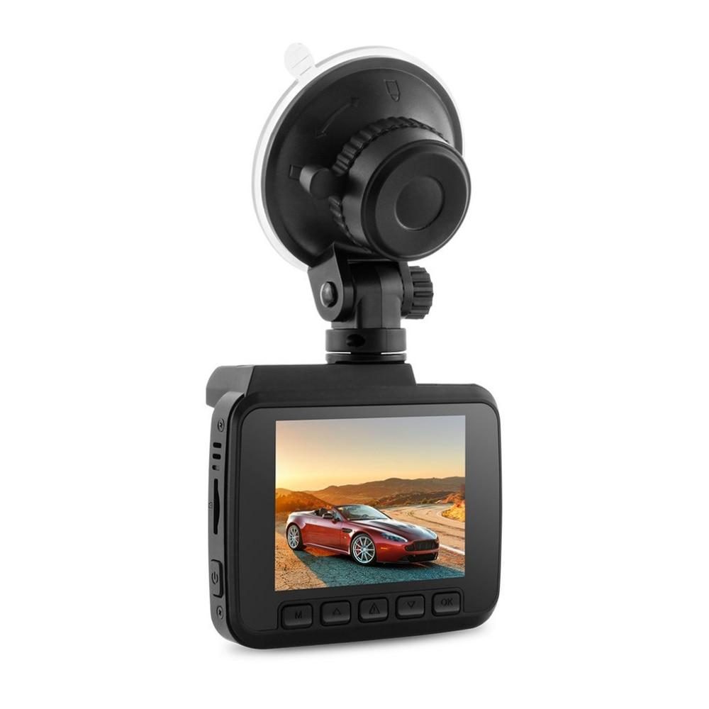 Mini 2.4 Inch LCD Car HD Driving Recorder Wifi Built-in GPS Navigator Micro TF Card Car DVR With Speaker GS63H 5 resistive screen wince 6 0 gps navigator w fm transmitter tf 4gb brazil map black red