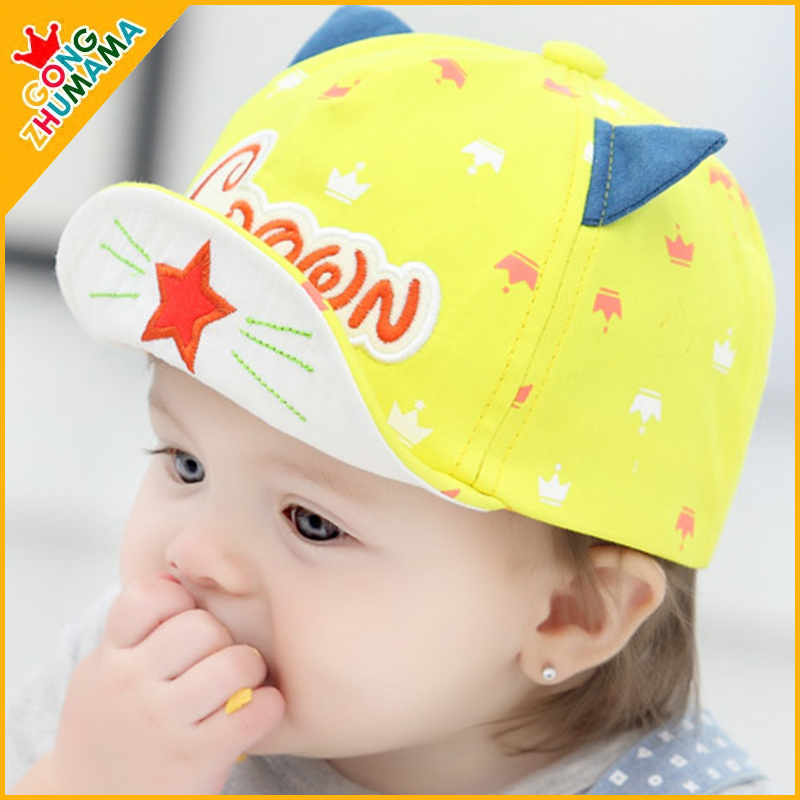 TDX C36 Baby spring and autumn hat baby cap 3 - 6 - 12 months old male  female baby hat child autumn cap baseball 61c760ed666