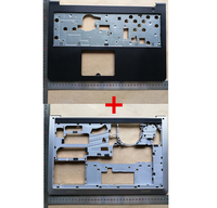 New Top Case For Dell Inspiron 15 5000 5547 5548 5545 15 5557 Upper Case Palmrest K1M13+ Base Bottom Cover Lower Case