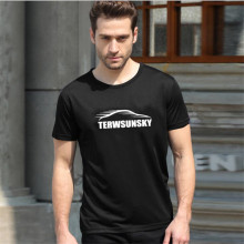 Free Shipping-HOT SALE Terwsunsky Summer Men Outdoor Quick-drying Gym Sport Short-sleeve Fast Drying T-shirts TD075