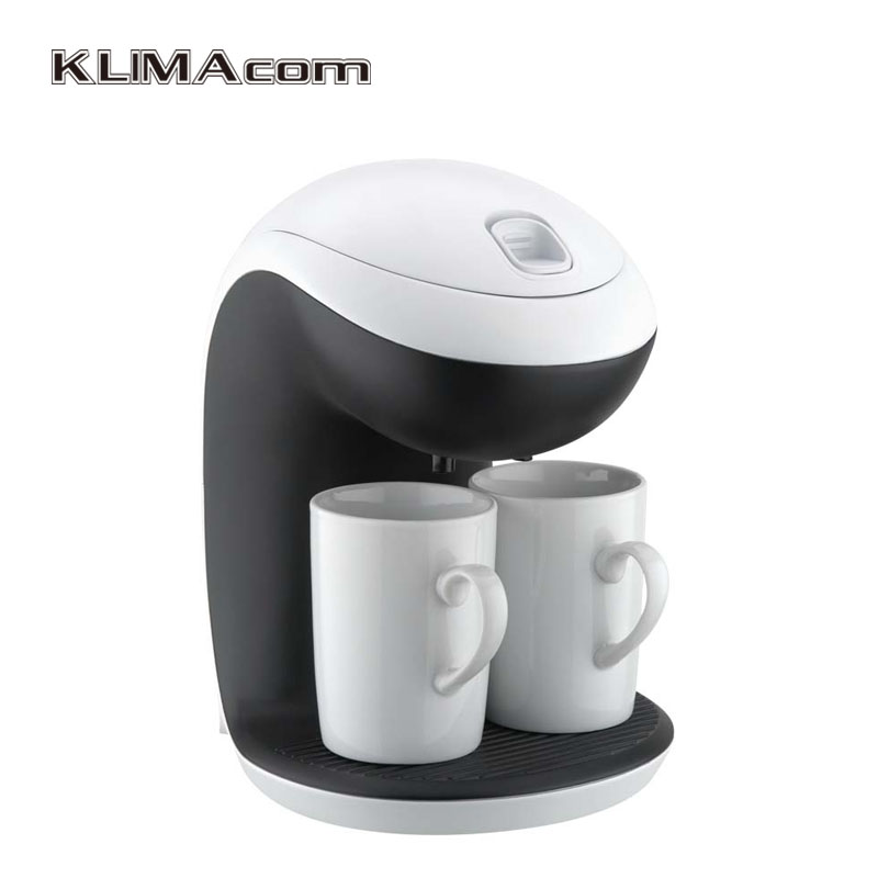 2 CUP Coffee tea maker Electric Mini Coffee machines for the office Cafetera / Coffee maker professional 220 Volts шабалов д метро 2033 право на жизнь