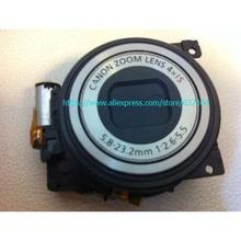 95%NEW Lens Zoom Unit For CANON PowerShot A590 IS Digital Camera Repair Part + CCD