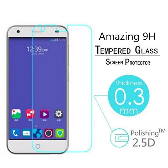 Zte Blade L2 Plus Tempered Glass Original 9h High Quality