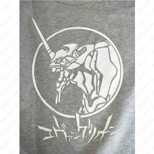 Evangelion Cosplay Summer T-Shirt