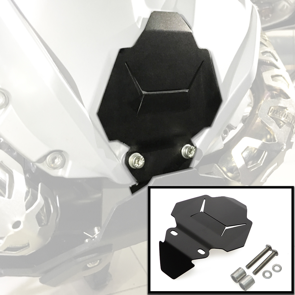 KEMiMOTO For BMW Front Engine housing protection for BMW R 1200 GS LC 2013-2016 R1200GS ADV LC 2014 2015 2016 Motorcycle Parts плоскогубцы jcb jpl005