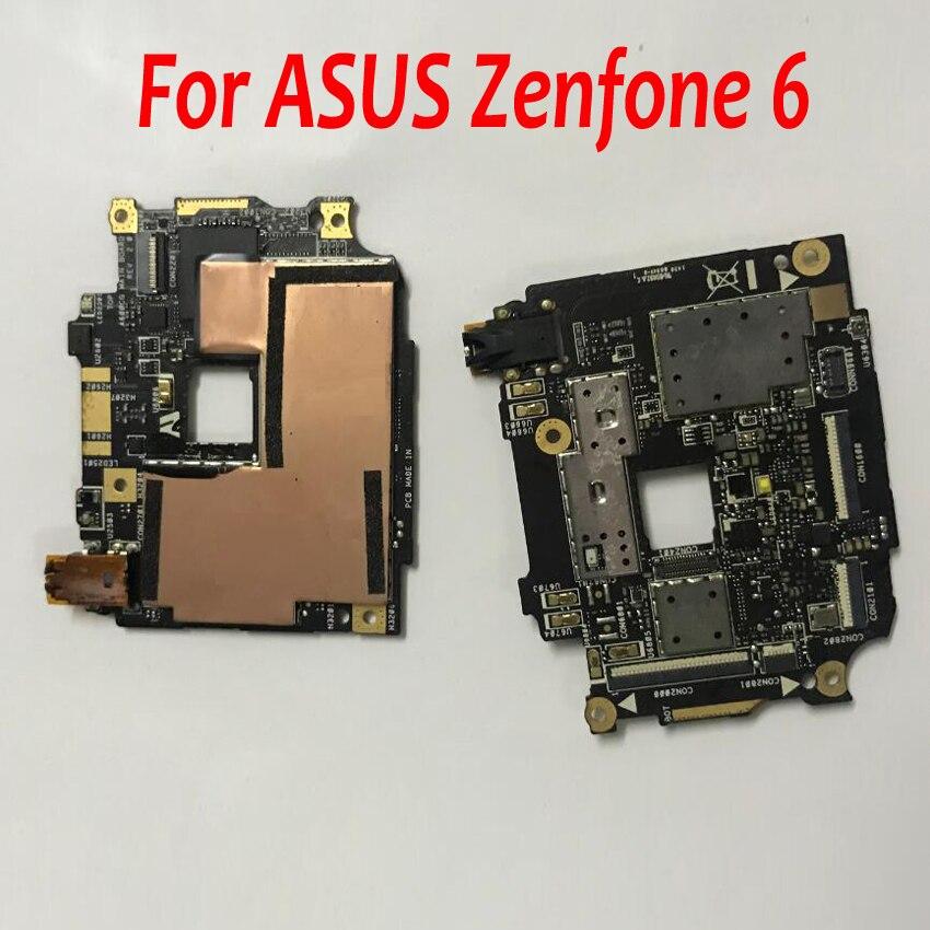 For ASUS Zenfone 6