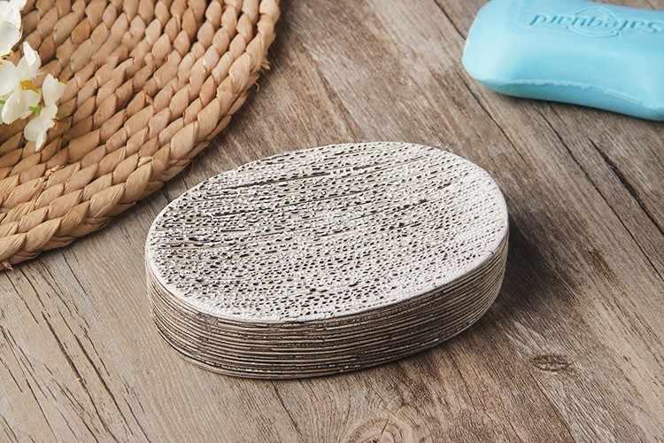 Houmaid akcesoria łazienkowe zestaw antyczne ręcznie robione ceramiczne kubek na szczoteczki do zębów szczoteczka do zębów uchwyt na mydło w płynie dozownik na mydło