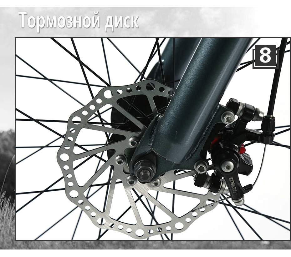 HTB1RpMzXcrrK1RjSspaq6AREXXaw Love Freedom High Quality Bicycle 21/24 Speed Mountain Bike 26 Inch 4.0 Fat Tire Snow Bike Double disc Shock Absorbing Bicycle