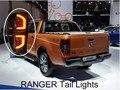 Тормоза СВЕТОДИОДНЫЕ ЗАДНИЕ ФОНАРИ Для Ford RANGER 2012 2013 2014 2015