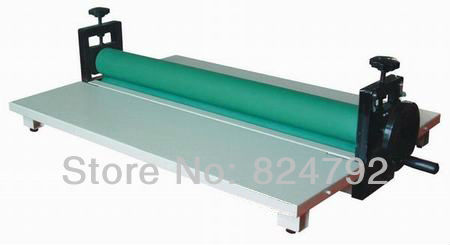 650 roll laminator, cold & hot laminator - Gold supplier