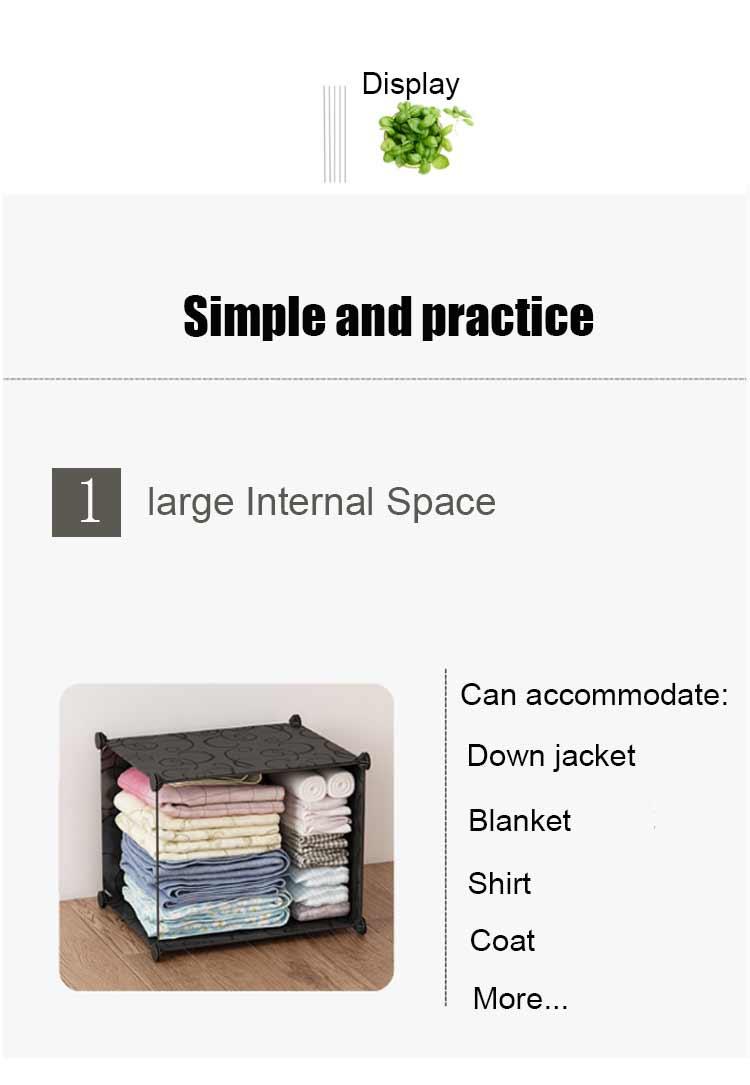 Stop118 Dormitory DIY Storage 2