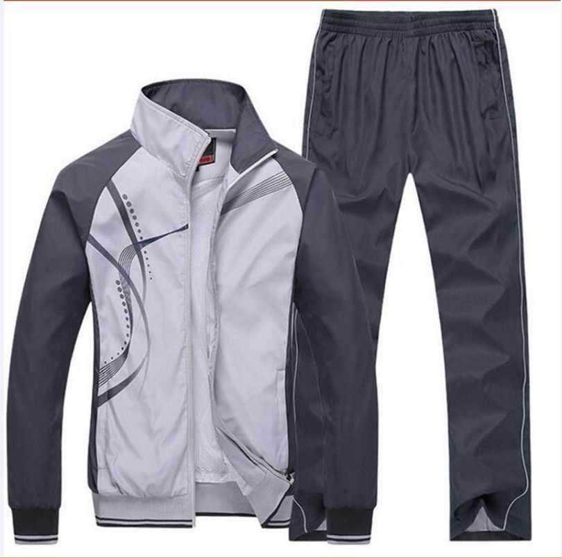 Patchwork Stijl vrouwen Casual Suits Maat 5XL Rits Oefening Dame Trainingspakken Lady Populaire Sportkleding Runway Sweatshirt hoodies