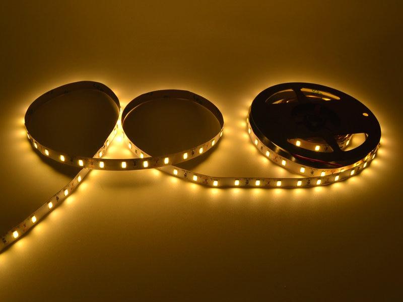 5630 LED Strip 12V Fərqli Dekorasiya İşıqlandırma 300LED Su - LED işıqlandırma - Fotoqrafiya 6