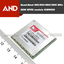 Wireless GSM GPRS module SIM900D,compatible with SIM340DZ, pls leave message once go to mass order(China)