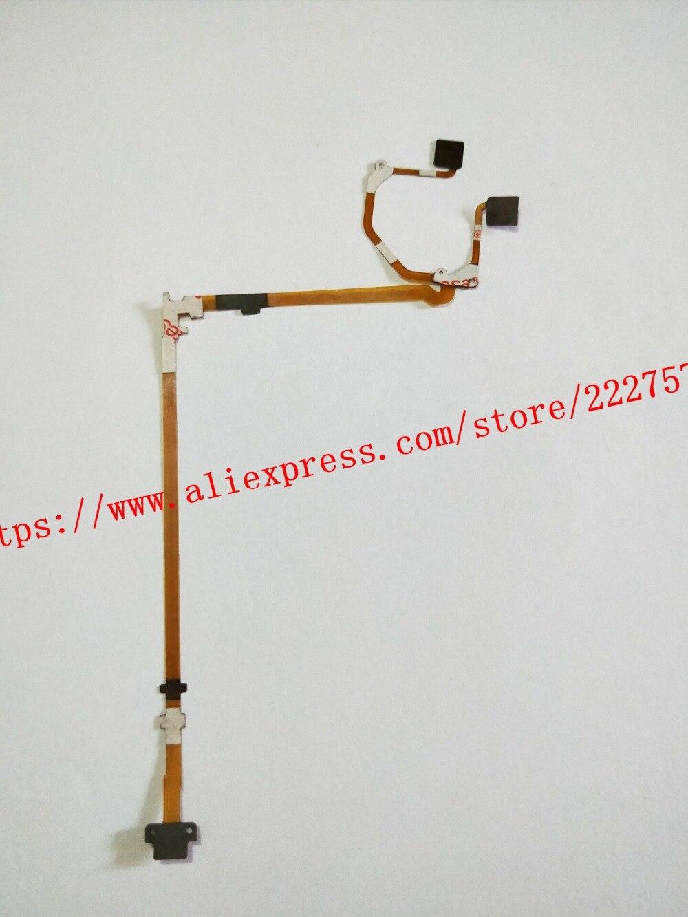 PCS/NEUE Objektiv Anti Shake Flex Kabel Für SONY Cyber-shot DSC-HX300 DSC-HX400 HX300 HX400 Digitalkamera reparatur Teil