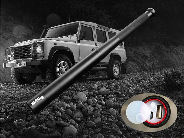 USB charger CREE XML-T6 Self Defense 8000LM 3modes Built-in 2*18650 battery Baseball Bat LED Flashlight for camping sitemap 59 xml