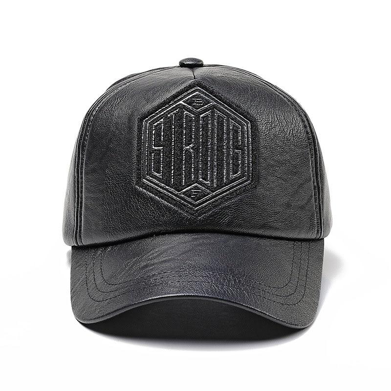 PANJOINER Hats Hipster Baseball-Cap Men's W015 Hip-Hop-Cap And