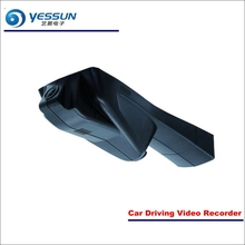 YESSUN For Citroen Ds Ds5Ls 2015 Car DVR Driving Video Recorder Front Camera AUTO Dash CAM - Head Up Plug Play