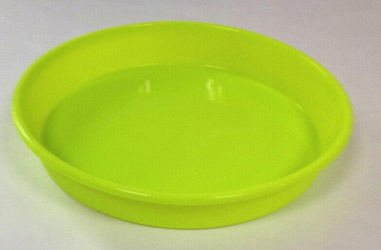 1Pcs Cake Pan Bakeware Silikon Yemək qabları Dərin Yemək Dəyirmi - Mətbəx, yemək otağı və barı - Fotoqrafiya 5