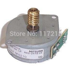 Free shipping  new original for HP3525 CP3525 Drive stepping motor Drum motor RK2-2415-000CN RM1-4988-000CN RK2-2415 RM1-4988