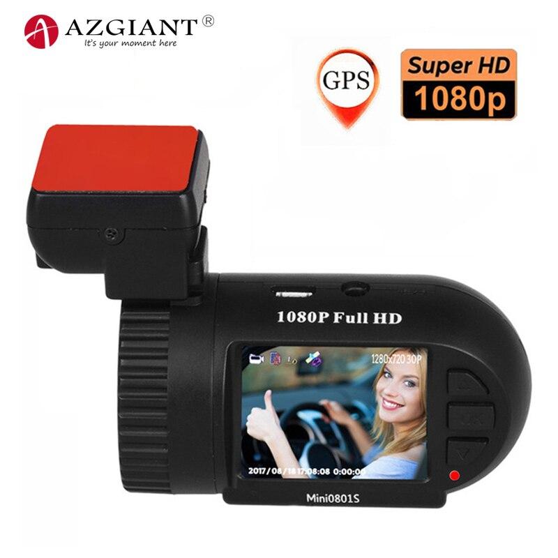 1.5 pouces 1080 p Mini 0801 s Dash Cam Voiture Caméra Full HD Dvr Caméscope Auto Lecteur Caméra Vidéo Enregistreur dashcam MSTAR 8328 p Puce