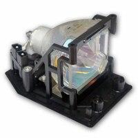 Compatível com a lâmpada do projetor para davis SP-LAMP-LP2E  powerbeam i  powerbeam ii  powerbeam iii