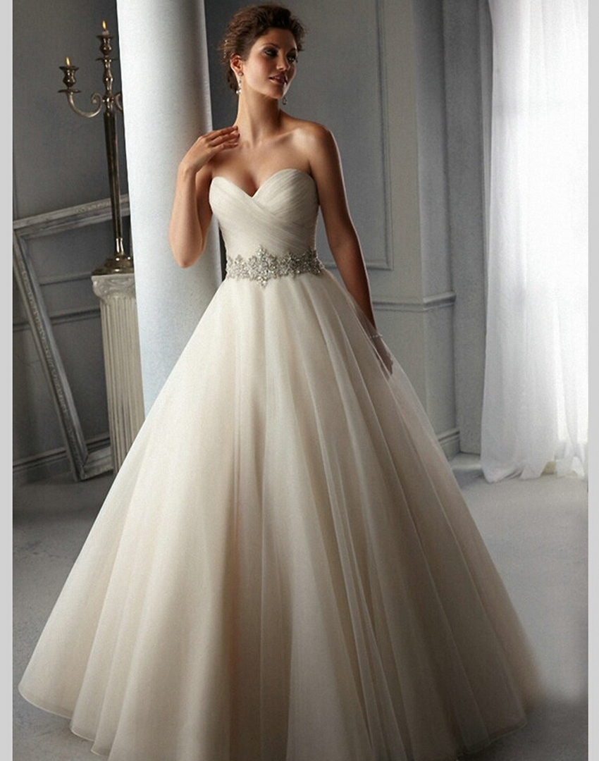 248ab5e6fc tulle ball gown beaded simple cheap wedding dresses 2016 made in china sexy backless  wedding gown