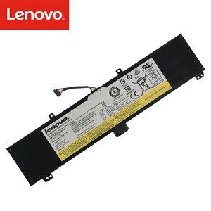 Оригинальный аккумулятор для ноутбука Lenovo Y50-70 Y70-70 Y70 121500250 Tablet L13M4P02 L13N4P01 L13M4P02 7,4 V 54Wh