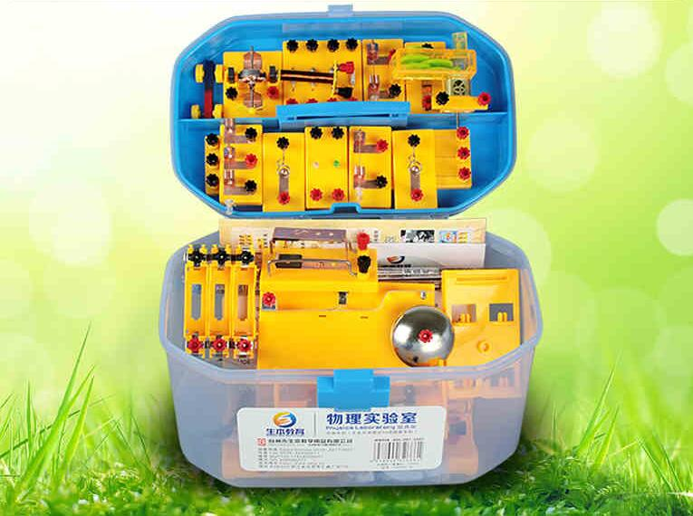 Free Shipping Junior High School Electrical Physics