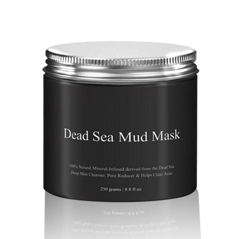 Dead sea mud mask moisturizing replenishment acne skin care Masks 2