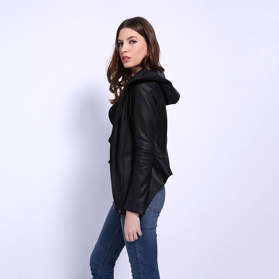 Women's fashion jackets (8)