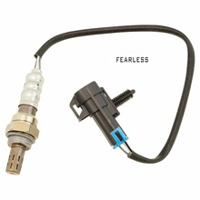 O2 02 Oxygen Sensor NEW for Buick Pontiac Olds Chevy GMC Pickup Truck  Oxygen Sensor new o2 oxygen sensor 0258005703 4 wires for cchevrolet express 1500 2500 3500 gm c savana sierra 1500 oldmobile pontiac grand