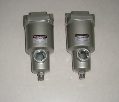 Hecho en CHINA Filtro de eliminación de olores AMF850-20 (drenaje manual)