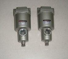 Сделано в Китае удаление запахов фильтр AMF850-20 (Руководство дренажа)