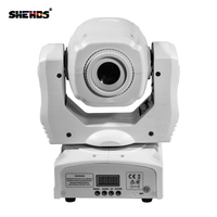 Good Technology LED 60W Moving Head Lighting For DMX512 Stage Effect DJ Festivals Disco Home Entertainments In 9/11 Channels