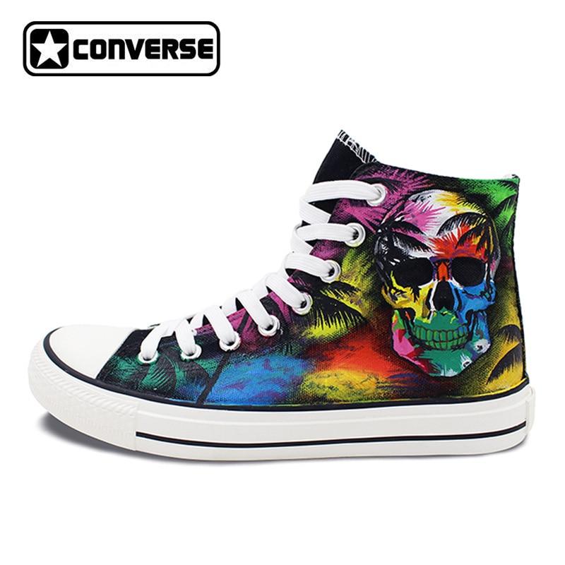 converse skull