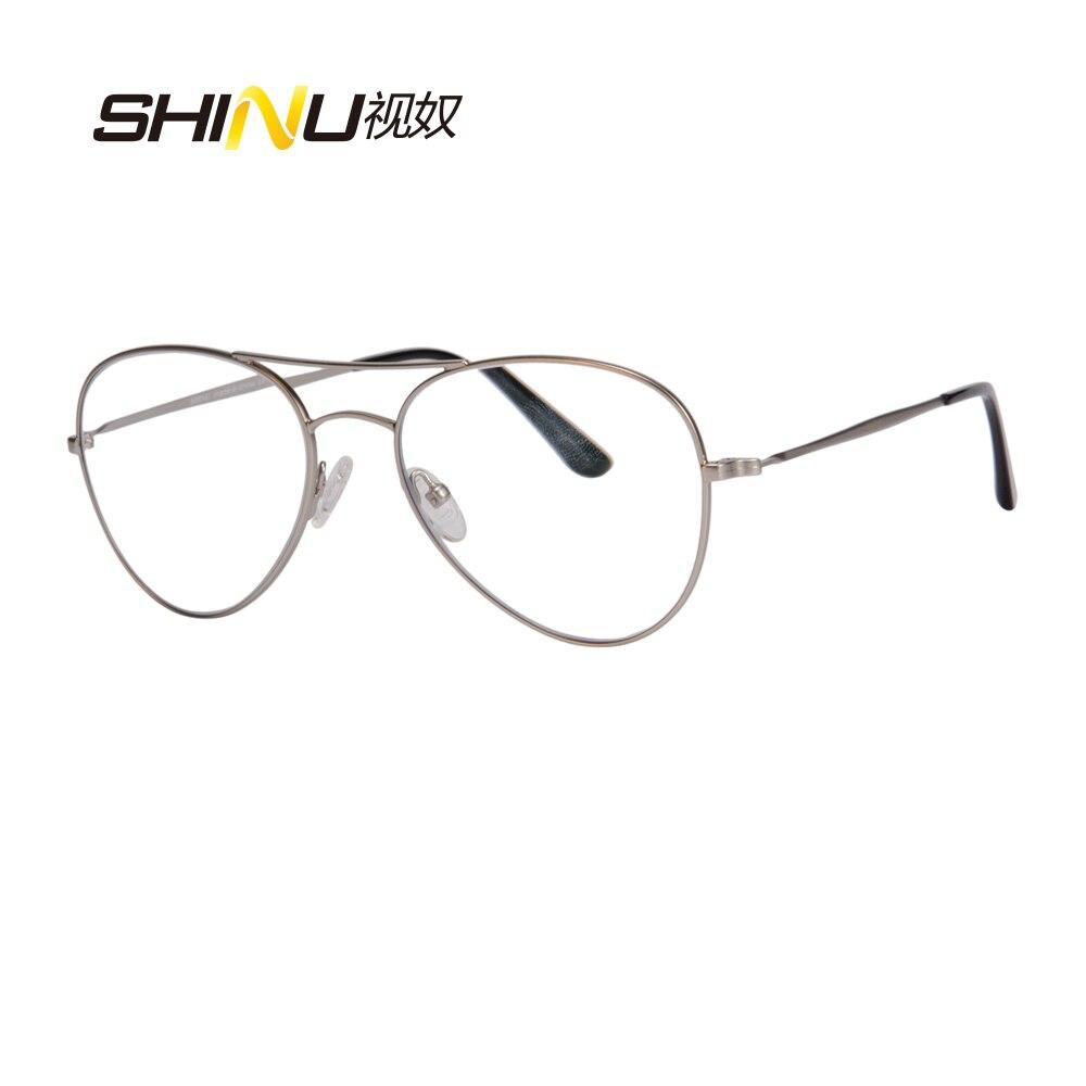 Gafas de lectura de lentes multifocales progresivas con bloqueo de - Accesorios para la ropa - foto 6