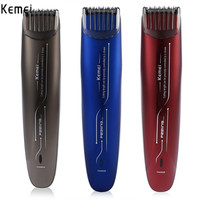 Kemei KM 2013 Professional Hair Trimmer Magic Household Cutting Machine Barber Electric Hair Clipper Hairdressing Tool