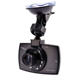 "Image 4 - Car DVR Dash Cam Driving Recorder Vehicle Registrator 1080P Car Night Vision 2.4"" Full Colors Automobile Recorder Full HD G30"